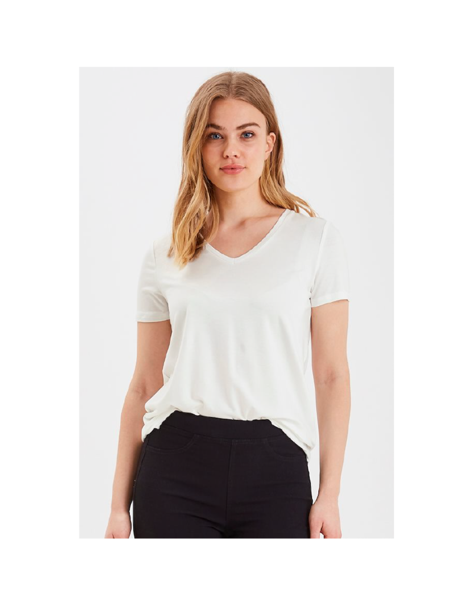 B. Young Lyocell Super Soft Tee