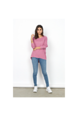 Soya Concept Ultra Soft Drop Shoulder Sweater