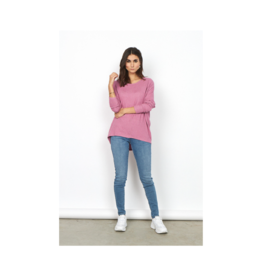 Soya Concept Ultra Soft Drop Shoulder Sweater (Multiple Colours)