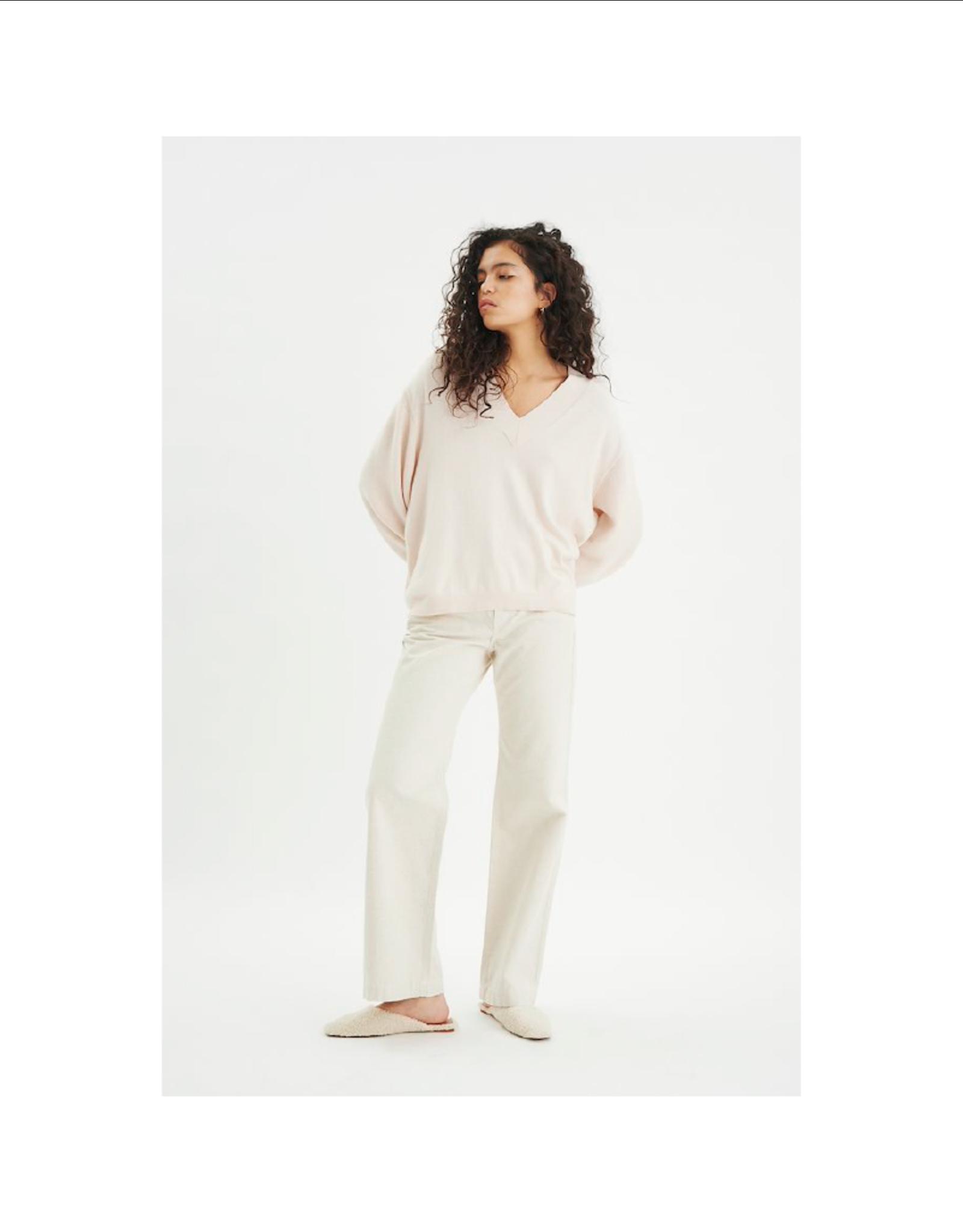 Inwear Cashmere Mix V-Neck Knit