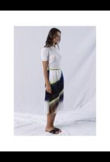 Anonyme Charlize Neon Skirt