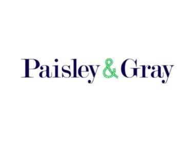 Paisley & Gray