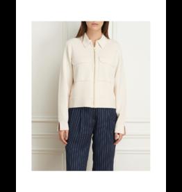 Iris Club Collar Jacket (3 Colours Available)