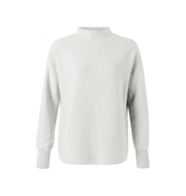 YaYa Mockneck Sweater