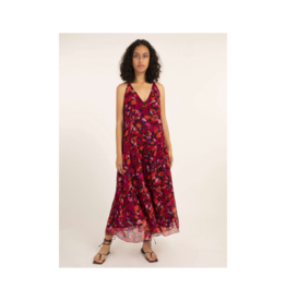 FRNCH Aronia Maxi Dress