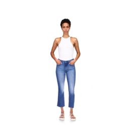 DL1961 Bridget Boot Cut Blue Bird