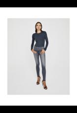 AG Jeans Farrah Skinny Ankle Aldgate