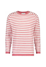 Fish Named Fred Stripe Sweater