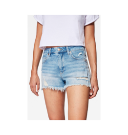 Mavi Rosie Retro 80s Shorts