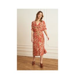 La Petite Francaise Ressource Floral Dress