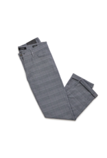 34 Heritage Courage Anthracite Checked