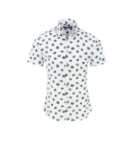 Stone Rose Lime Shirt