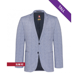 Club Of Gents Cirk Blazer (Reg + Tall Sizes Available)