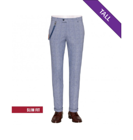Club Of Gents Clow Super Stretch Pant