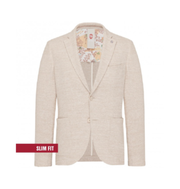 Club Of Gents Carter Stretch Blazer