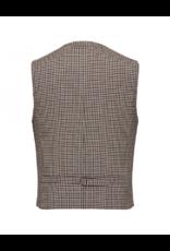 Club Of Gents Mortimer Tweed Vest