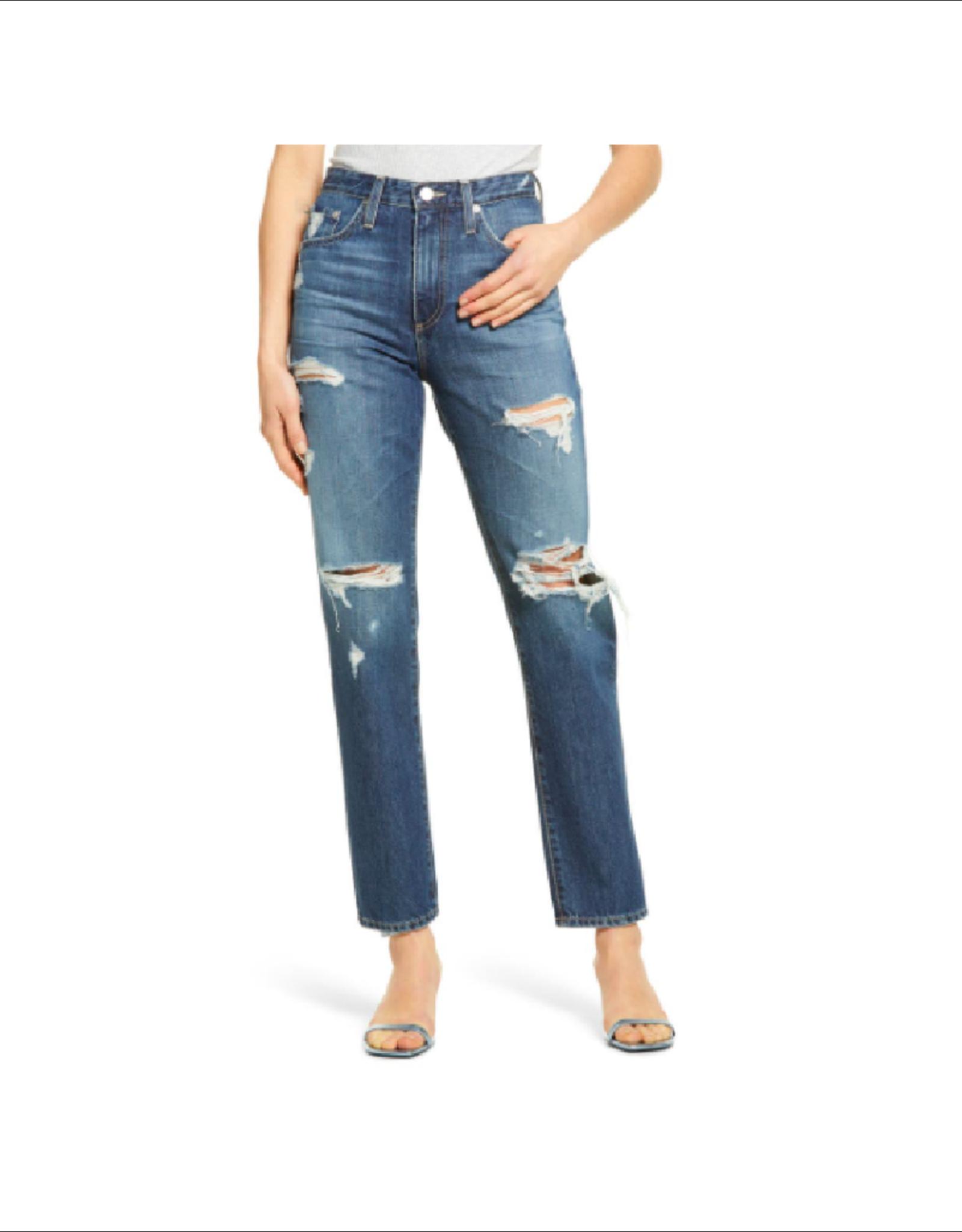 AG Jeans Phoebe 8 Years Bracewall
