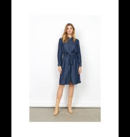 Soya Concept Lyocell Denim Dress