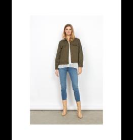 Soya Concept Top Pocket Jacket