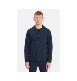 Matinique Nohr Utility Seersucker Jacket