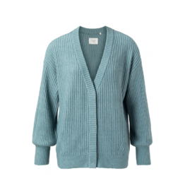 YaYa Hip Length Cardigan