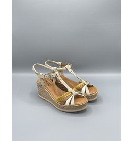 Pikolinos Miranda Platform Wedge (2 Colours Available)