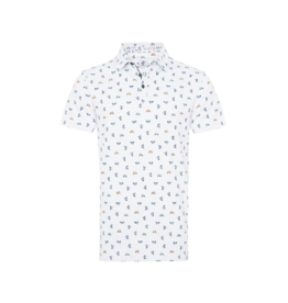 R2 Bike Cotton Polo