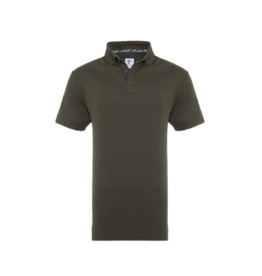 R2 Cotton Stretch Polo