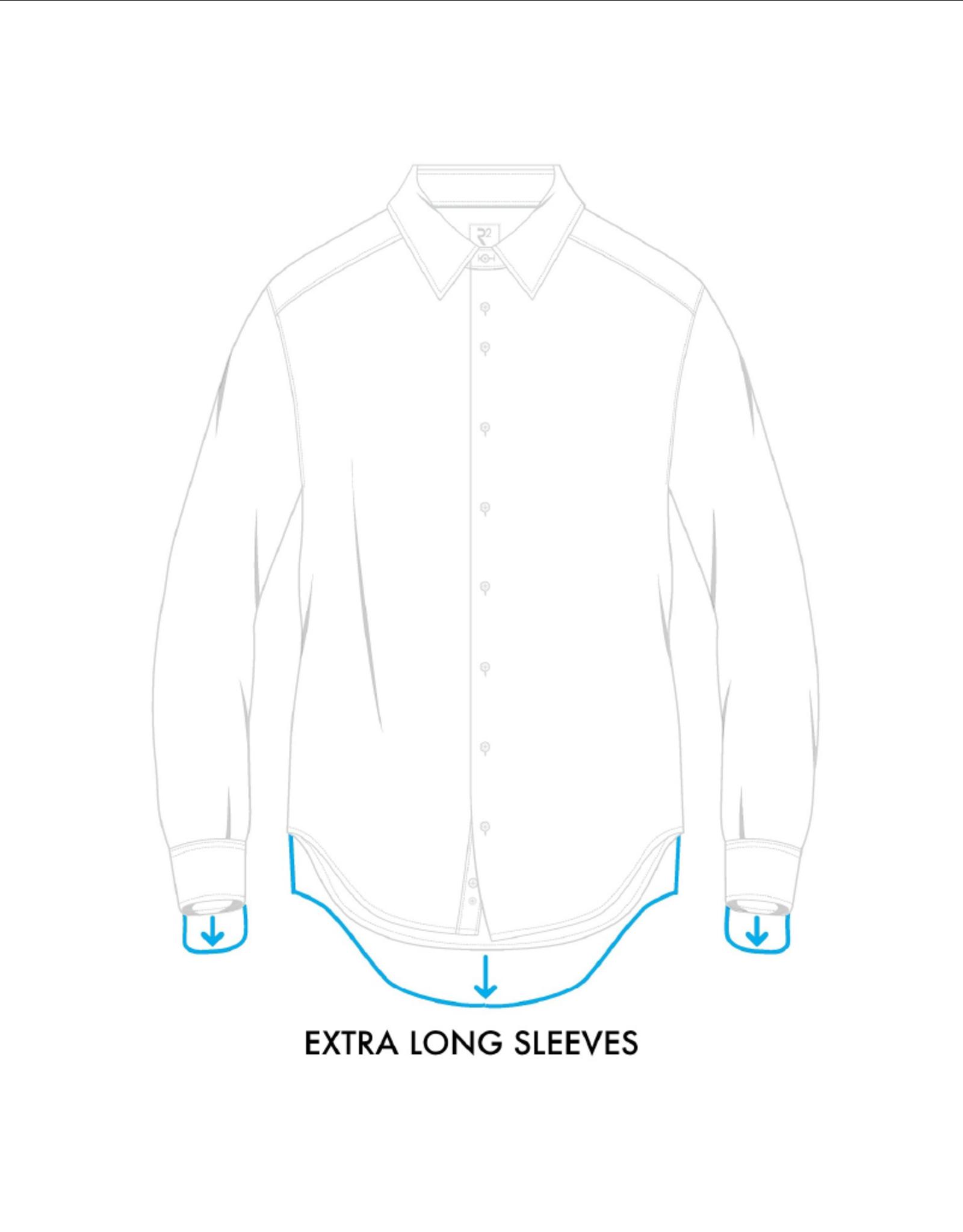 R2 Bike Long-Sleeve Button Up