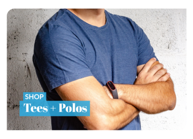 Basic T-Shirts & Polos