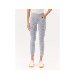 Swing Control Masters Stripe Ankle Pant