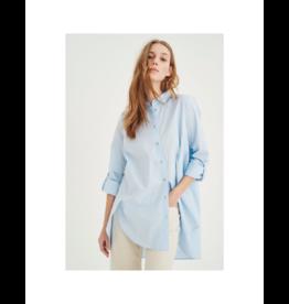 Inwear L/S Cotton Button Down Tunic