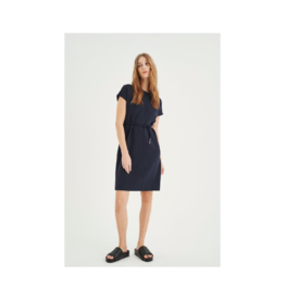 Inwear Soft T-Shirt Dress (2 Colours Available)