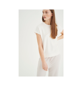 Inwear Cap Sleeve Soft T-Shirt (3 Colours Available)