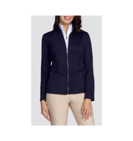 Tail Leilani Jacket Plush Jersey (2 Colours Available)