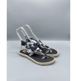 Nahlo Yoga Mat Thong Sandal (9 Colours Available)