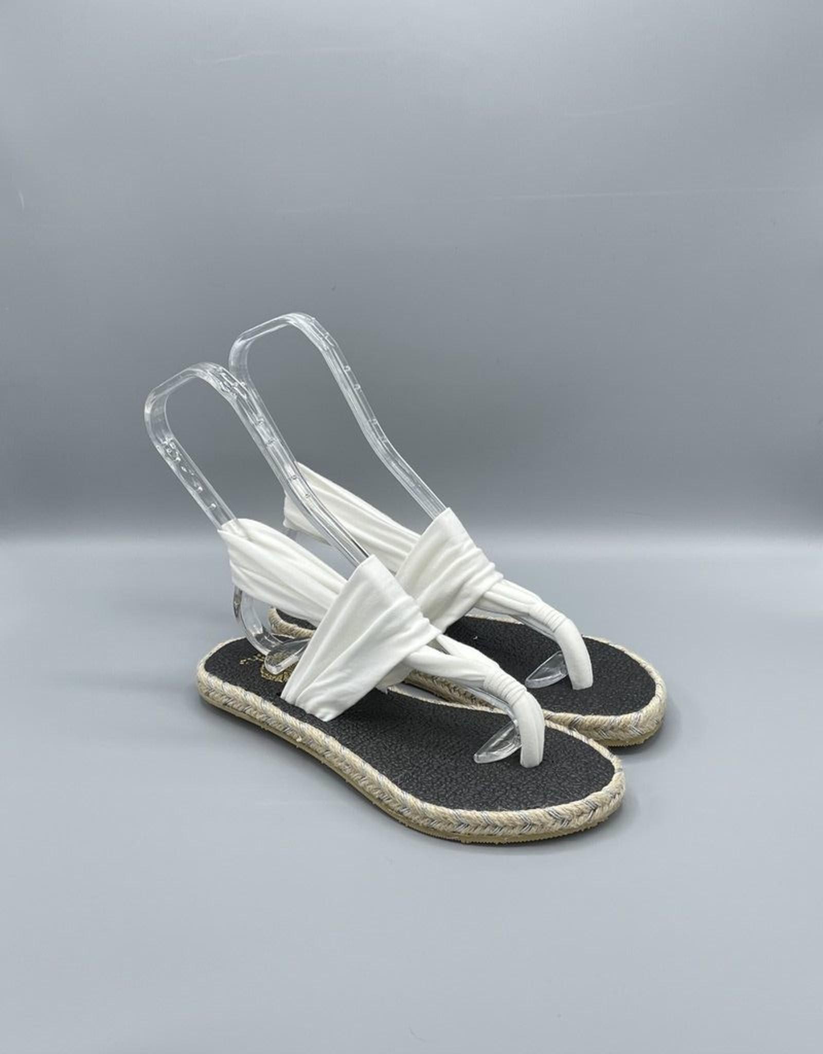 Nalho Nalho Yoga Mat Thong Sandal