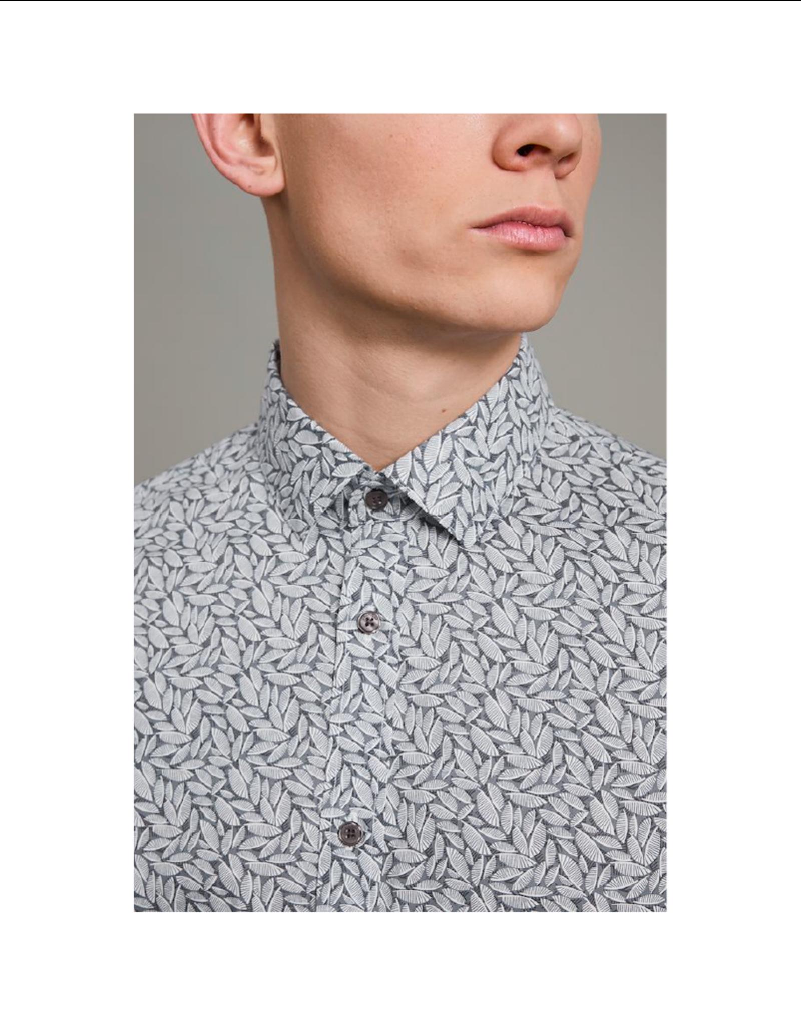 Matinique Trostol Short-Sleeve Button Up