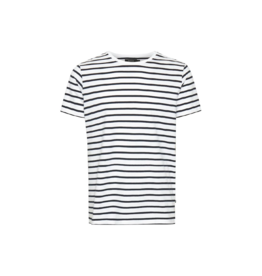 Matinique Jermane Stripe Tee (2 Colours Available)
