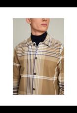 Matinique Jules Plaid Club Jacket