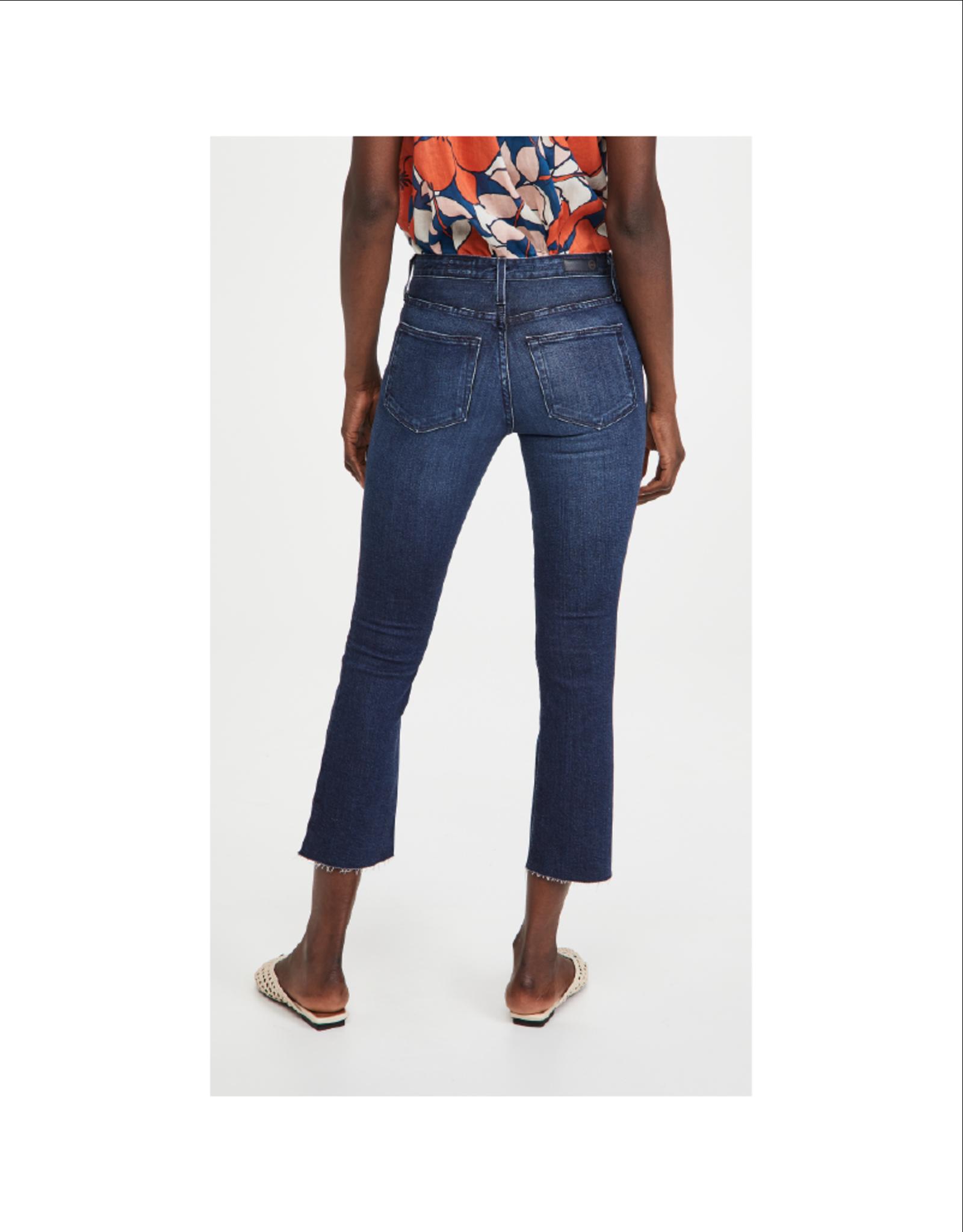 AG Jeans Jodi Crop Santa Rosa