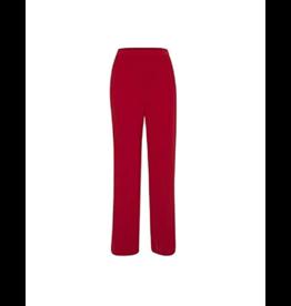 ICHI Pin Tuck Straight Leg Pant