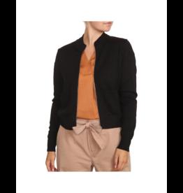 Inwear Zip Up Cardi w/Pockets