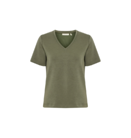 Inwear V-Neck Gushy Top