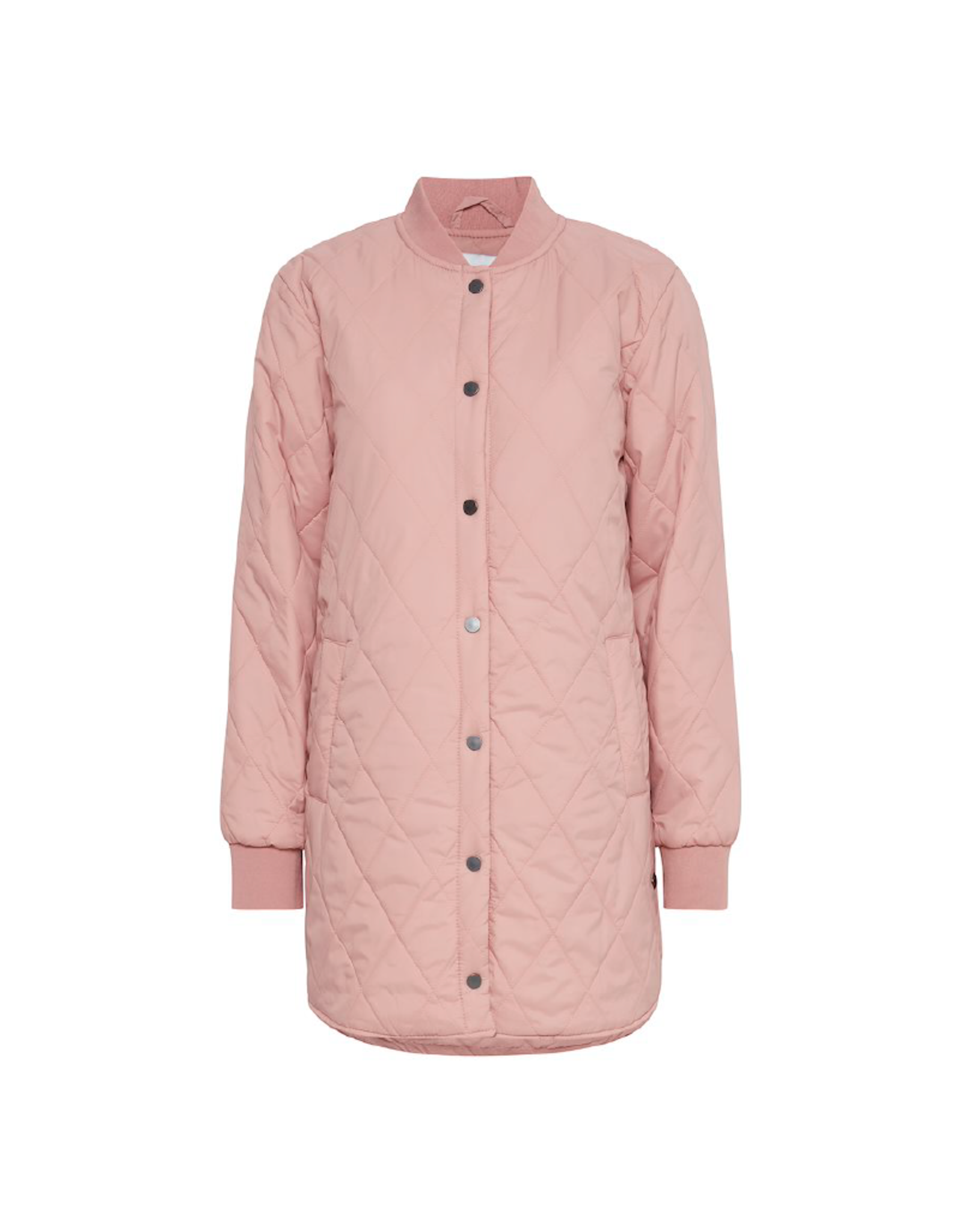 B. Young Canna Quilted Coat