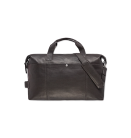Matinique Weekender Leather Bag (2 Colours Available)
