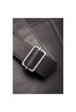 Matinique Weekender Leather Bag