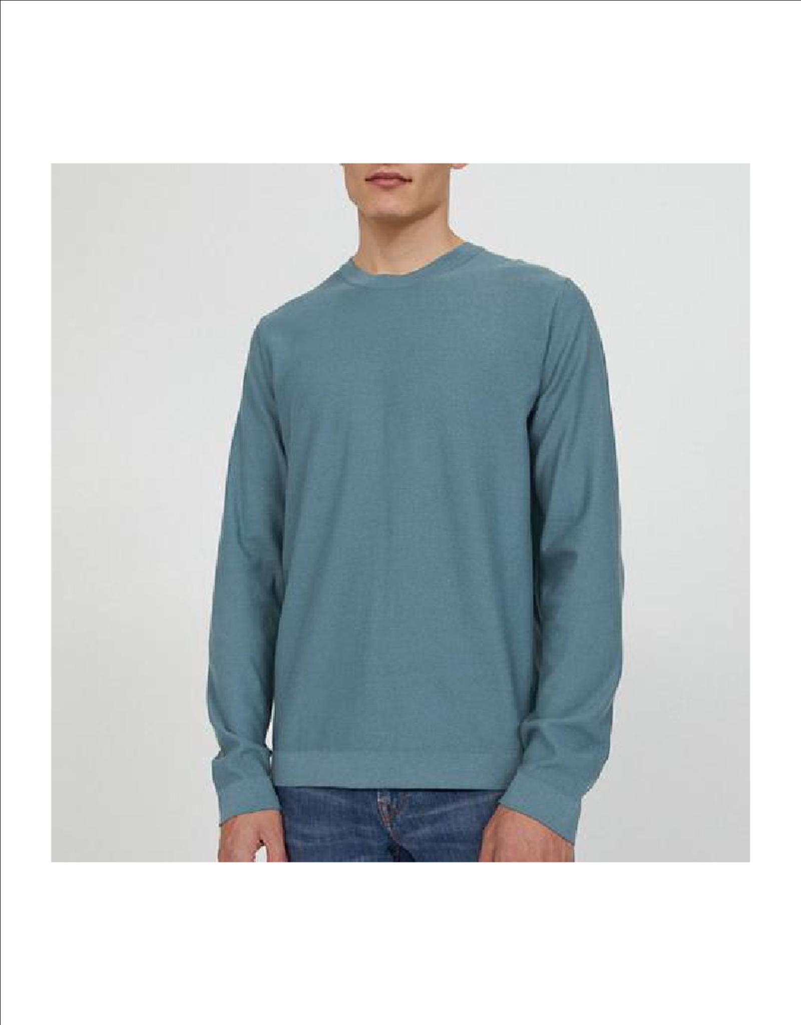Armedangels Organic Cotton Crew Neck Sweater