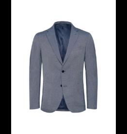 Matinique George Micro Dot Suit Jacket