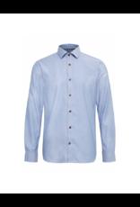 Matinique Trostol Slim Stripe Long-Sleeve Button-Up